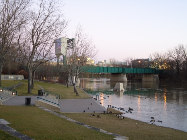 Image result for images of The Forks in Winnipeg