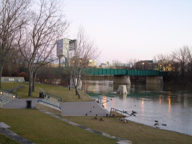 Image result for images of The Forks in Winnipeg