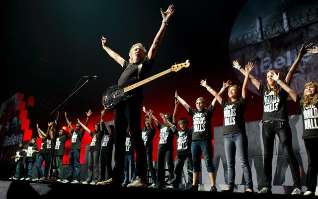Roger Waters Tour Dates Ontario