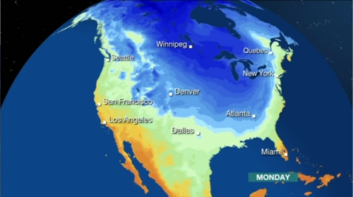 Note the location of Winnipeg in this graphic. Source: BBC.com